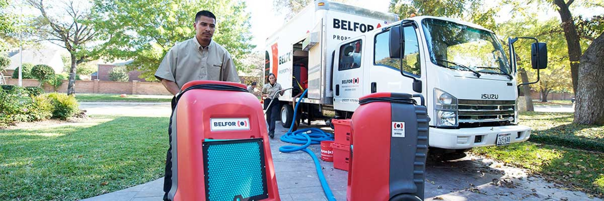 belfor-residential-water-team